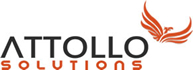 Attollo Solutions Mobile Retina Logo
